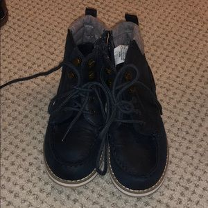 Brand New Gap Boys boots